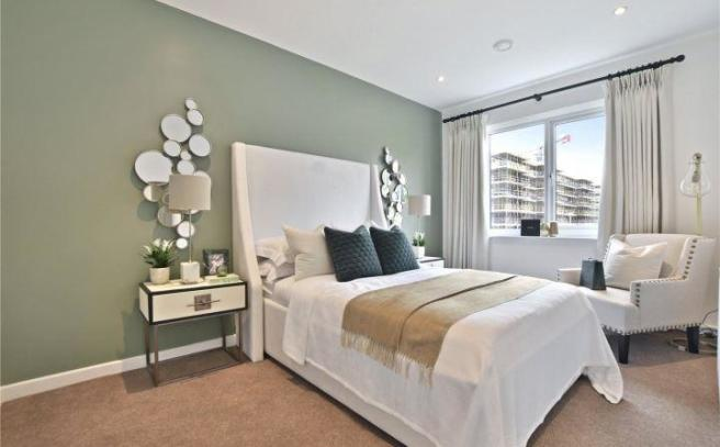 Show House Bed2