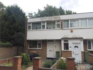 3 bed Terraced home in Leven Close, Bletchley...