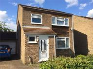 semi detached home for sale in Golden Drive, Eaglestone...