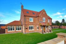 6 bed Detached property for sale in Boston Road, NG34