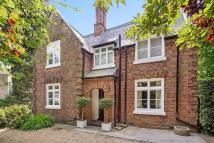 Detached home in Sibsey Road, Boston, PE21