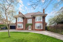 5 bed Detached house for sale in Sibsey Road, Boston, PE21