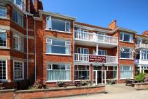 Block of Apartments in South Parade, Skegness...