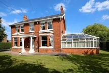 4 bedroom Detached home in Lindis Road, Boston...