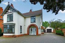 4 bed Detached house in Spilsby Road, Boston...