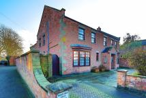 4 bed Detached house for sale in Castle Street, Boston...