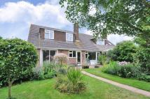 Meadow Way semi detached house for sale