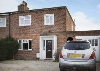 Blossom Avenue End of Terrace property for sale