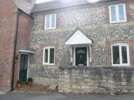 3 bed house to rent in The Green, Stratton...