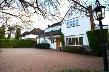 4 bedroom house to rent in Copse Wood Way...