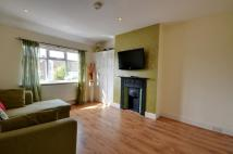 Maisonette to rent in Rickmansworth Road...