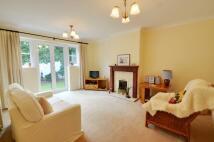 2 bedroom End of Terrace property to rent in Dorset Court...
