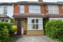 2 bed Terraced house to rent in Reginald Road, Northwood...