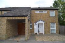 Closemead Close semi detached house to rent