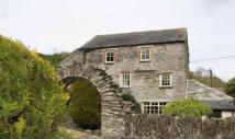 property for sale in Old Mill House Hotel, Little Petherick, Wadebridge, Cornwall PL27