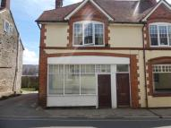 1 bedroom Flat to rent in High Street, Stalbridge...