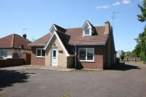 Bungalow for sale in Wyberton Low Road...