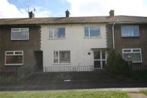 Terraced house in Pamela Road, Immingham...
