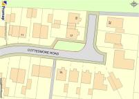 property for sale in Cottesmore Road, Stamford, PE9
