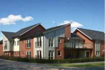 1 bed new Apartment for sale in Kingfisher Drive...