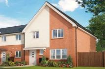 3 bed new property for sale in Kingfisher Drive...