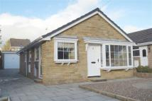 2 bedroom Detached Bungalow in Redwood Way, Yeadon