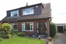 2 bedroom semi detached house in The Elms, Guiseley