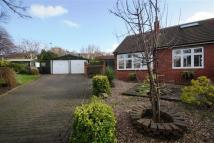 Semi-Detached Bungalow for sale in Greenacre Park, Rawdon