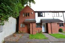 2 bedroom Terraced home for sale in Rosewood Drive...