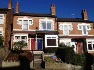 3 bedroom Terraced house in Rosary Road, Birmingham
