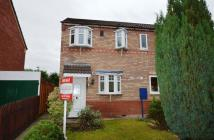 2 bedroom End of Terrace home in Sarah Close, Bilston