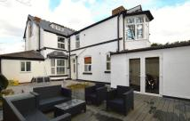 7 bed semi detached property in Chester Road, Birmingham