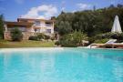 6 bed Villa in ZONZA , France