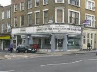 Terraced house in Established Restaurant &...