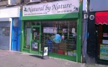 Terraced house to rent in Prominent Shop with...