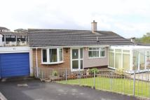2 bed Detached Bungalow in Torridge Road, Plympton...