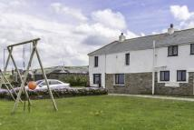 2 bed End of Terrace property for sale in Tregatta, Tintagel