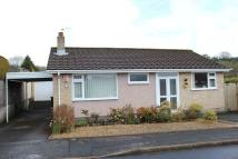 2 bedroom Detached Bungalow for sale in Broadlands Close...