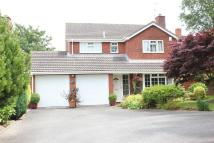 4 bed Detached property in Romilly Gardens...
