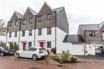 4 bed Terraced property in Pattern Close...