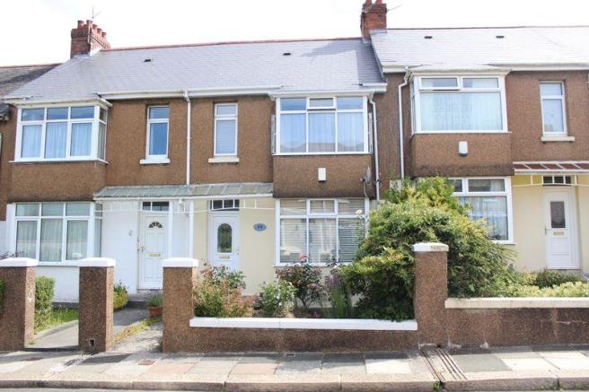 3 Bedroom Terraced House For Sale In East Park Avenue
