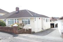 Bungalow in St. Margarets Road...