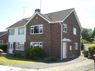 semi detached property to rent in Southgate Drive...