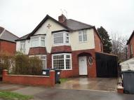 3 Bedroom Semi semi detached property to rent