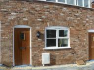 2 bed Terraced house to rent in Plot 2, Duke Street...
