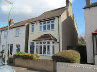 3 bedroom Detached home for sale in Corbylands Road, Sidcup...