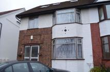 4 bedroom semi detached home in Hayward Road, London, N20