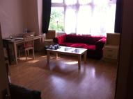 House Share in Finchley Road...