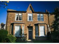 Flat to rent in Dartmouth Park Road...