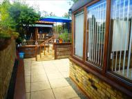 Moorfield Road semi detached house for sale